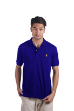 POLO RALPH LAUREN - Lacoste Classic-Fit Polo Shirt Dazzling Blue Men