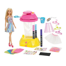 BARBIE FAB Studio FRP02
