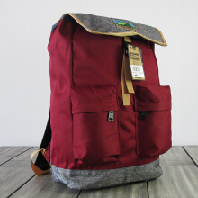 MAHAMERU Charaka 20 Maroon Grey All Size