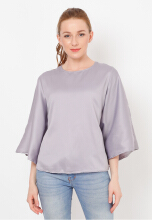 Shop at Banana Clove 45 Grey All Size