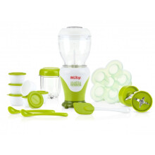 Nuby Garden Fresh Mighty Blender Set