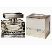 Dolce & Gabbana L'Eau The One For Women EDT [75 mL]