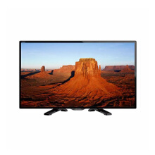 Sharp HD LED TV 24 - LC-24LE170I