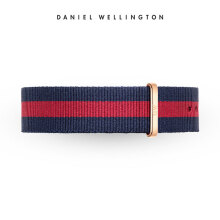 Daniel Wellington Classic Oxford RG 20