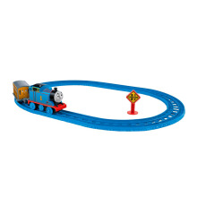 THOMAS & FRIENDS Motorized Railway Starter Set Motorized Thomas & Annie DVJ81-BGL96