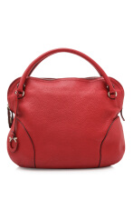 Pre-Owned Salvatore Ferragamo Leather Top Handle Bag
