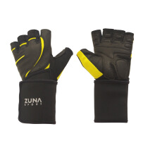Zuna Sport Men Energy Plus Premium Fitness Gloves