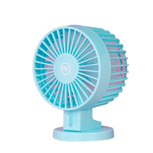 WK Design Dual Blades Portable Mini USB Fan WT-F5