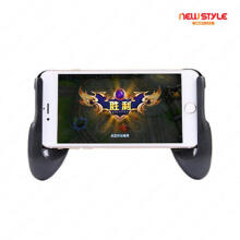 NEWSTYLE Hand Grip Holder Standing Gamepad Controller Universal Mobile Legend Black