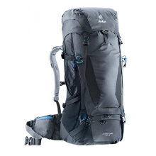 DEUTER CARRIER FUTURA VARIO 50+10 Black