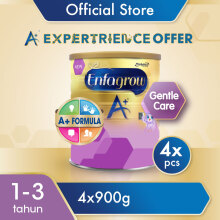 ENFAGROW A+ Gentle Care (4x900gr)