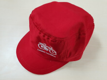 LONDON TAXI Hat Red