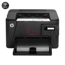 HP Laserjet Pro M201DW Printer Wifi