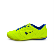 ARDILES Men Phelon FL Futsal Shoes - Hijau Citroen/Biru Royal