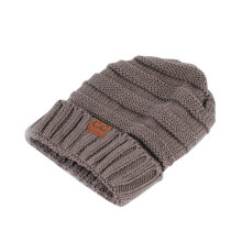 Cold proof anti freezing retaining cap Autumn Winter For Women Men Skullies
