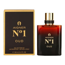Aigner No 1 Oud for Unisex EDP 100ml