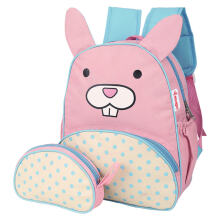 CATENZO JUNIOR - TAS BACKPACK ANAK PEREMPUAN - CMB 016- CMB 016 - PINK - ALL SIZE
