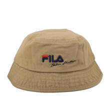 FILA Capello (Reversible Hat) - Brown [One Size] ADSEU080M041