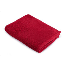 TERRY PALMER Sport Towel Gym 40x110cm - TE3756H1-50NE7-NRE - Red