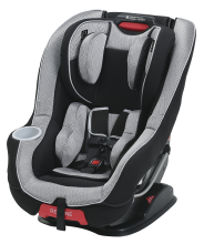 GRACO Carseat Size4Me™ 65 - with RapidRemove™