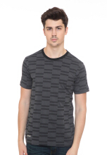 COUNTRY FIESTA Men's Tshirt 01MTF84233 - Dark Grey