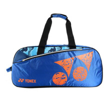 YONEX Sports Bag Sunr V02Wldtg Bt6-S - Military Navy Blue [All Size]