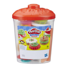 PLAYDOH Cookie Jar PDOE2125