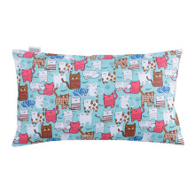 JOYLIVING Cushion Rectangular Meow Bolak Balik 30x50cm