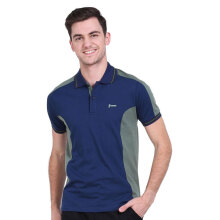 HAMMER Polo Fashion [C1PF459N1] - Navy