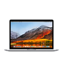 APPLE Macbook Pro Touch Bar 2018 MR9U2 13.3 inch/2.3GHz quad-core Intel Core i5/8GB/256GB/Intel Iris Plus Graphics 655 - Silver