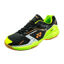 YONEX All England 02 - Lime Green/Black