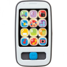 Fisher Price Laugh & Learn Smart Phone