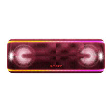 SONY XB41 Portable Bluetooth Speaker Extra Bass - Red