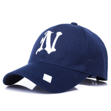 SiYing Fashion Casual Sun Sports Baseball Cap Men and Women Embroidered Twill Cap