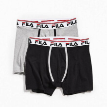 FILA Boxer Brief 2-Pack Type A