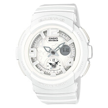 Casio Baby-G BGA-190BC-7BDR Water Resistant 100M Resin Band [BGA-190BC-7BDR]