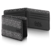 INFICLO - DOMPET / WALLET KASUAL PRIA - SFL 310 - Hitam