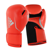 Adidas Boxing Glove Speed 100 NEW -Solar Red-