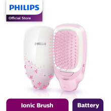 PHILIPS Ionic Brush Basic With Grap HP4588/00