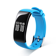 SANDA X16S Activity Tracker Heart Rate Monitor Waterproof Pedometer Smart Watch For Android IOS phone