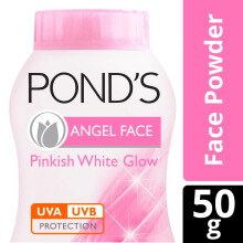 POND'S Powder Angel Face Pinkish White Glow  50g