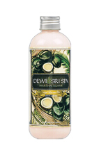 DEWI SRI SPA Virgin Coconut Oil  Body Lotion - 250ml
