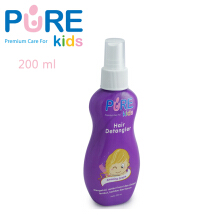 Pure Kids Hair Detangler 200 ml Amazing Grape