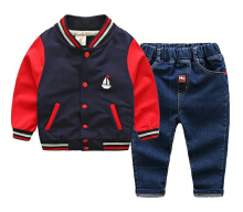 Shopmania / Set Devan Navy Blue L