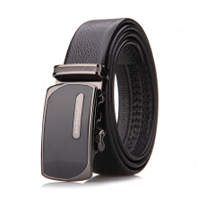 JINFENGLUOTUO Men's Business Cow Leather Belt Z0287