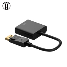 WH Displayport DP to HDMI Adapter 1080P Display Port Cable Converter For PC Laptop Projector Displayport to HDMI Adapter