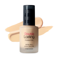 ETUDE HOUSE Double Lasting Foundation #N03 Neutral VANILLA ( SPF34/PA++ )