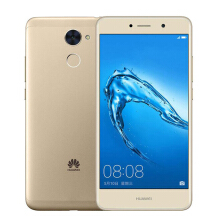 【Official warranty】Huawei Y7 Prime [3/32G] Gold