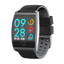 2018 Smart Watch QS05 Wristband Blood Pressure Waterproof IP67 smartwatch For IOS Xiaomi PK PEKY