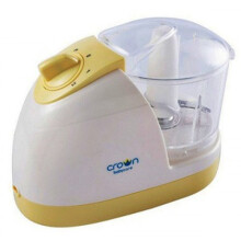 CROWN Easy Blend Multi Mini Chopper CR-3038